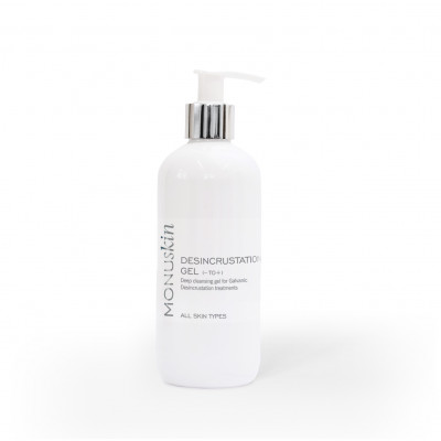 MS 300ml Desincrustaion Gel